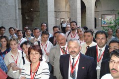 16. ULIBTK'07 (Kayseri)